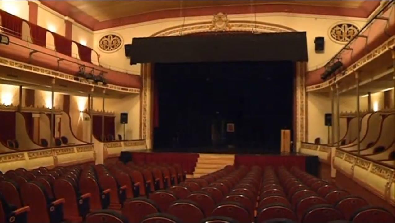 Teatre Algemesí
