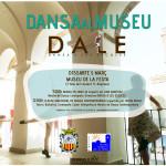 CARTELL DALE MUSEU 2016