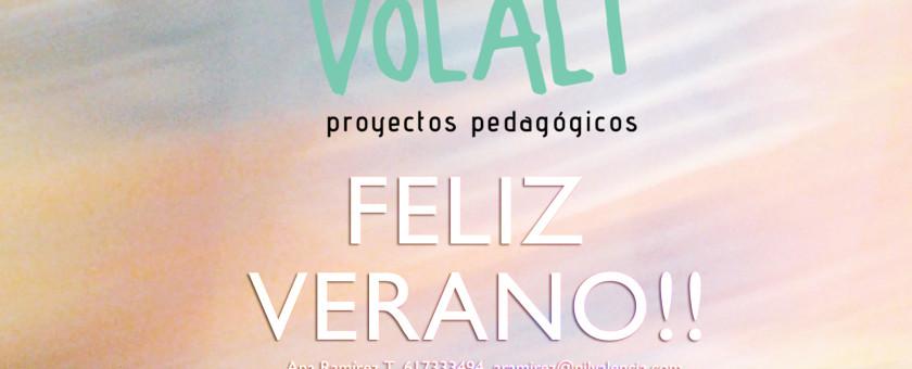 VACACIONES VOLALT 2016