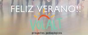 VACACIONES VOLALT 2017