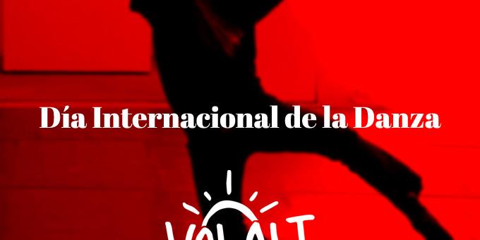 DALE DIA INTERNACIONAL DE LA DANZA 2018